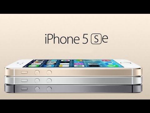 Apple Special Event   March 21, 2016 iPhone 5SE & IOS 9.3