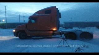 Алтайский Дрифт 2015 - (Фред)