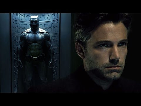 Standalone Batman movie officially announced - Collider