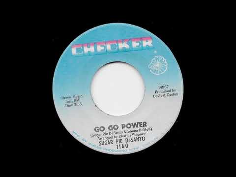 Sugar Desanto Go Go Power (HQ) from YouTube · Duration:  2 minutes 58 seconds