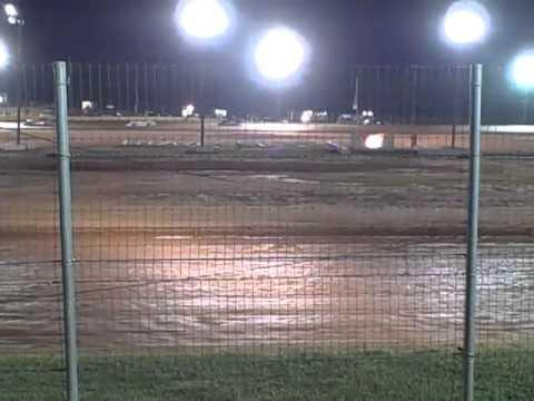 Modoc Speedway Modoc, SC 19 Aug 11