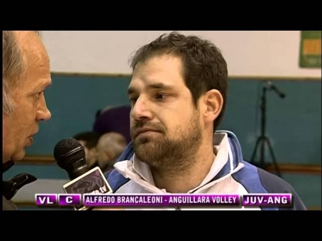 Interviste Pro Juventute vs Anguillara