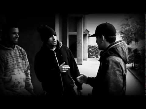 "LE MAL / M-Atom & Ibra (Prod by Rakma & Mani Deïz ""Kids Of Crackling"")"