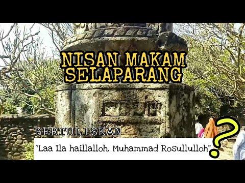 makam-selaparang,-destinasi-religi-di-lombok-timur
