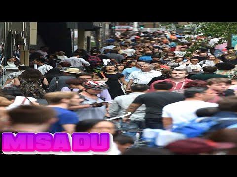 Australia's population nears 25 million as overseas migration rises