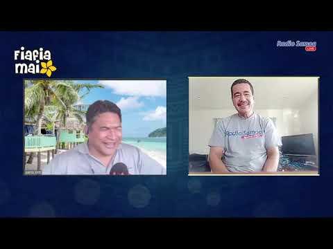 Fiafia Mai Show, 06 SEP 2021 - Radio Samoa