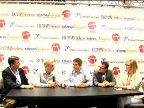 CTIA 2011: Engaging Customers through Mobile Marke...