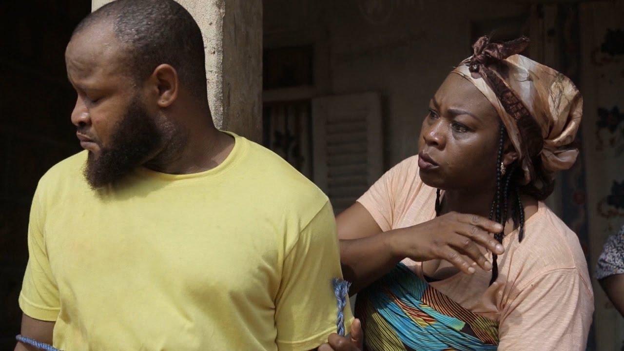 Download ACHIKOLO SEASON 2 - LATEST 2017 NIGERIAN NOLLYWOOD MOVIE
