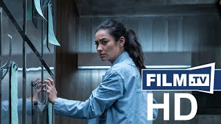 The Possession Of Hannah Grace Trailer Deutsch German (2019)