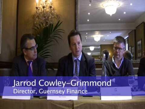 Fund Domiciliation in Guernsey