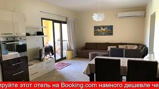 Обзор отеля Golf Heights Nabq Bay Sharm el Sheikh Egitto Шарм эль Шейх