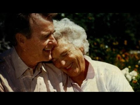 Jeb, George W. Bush remember their mother, Barbara Bush