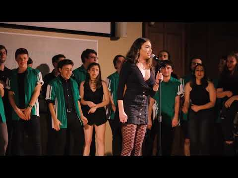 THUNK a cappella - River (Bishop Briggs)