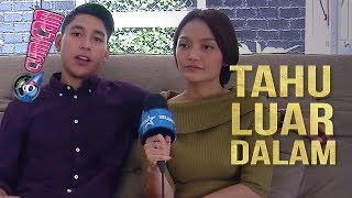Selalu Bersama Di Lokasi Syuting Siti Badriah Dan Pacar Tahu Luar Dalam Cumicam 24 September 2018