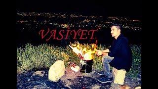 Ahmet Mert  - Vasiyet (Official Video)