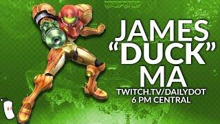 Duck | R/SmashBros AMA