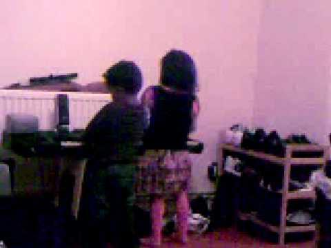 Ayisha kutty's and Aadhil's Keyboard...