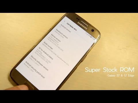 Extra Lite Oreo Rom for Samsung Galaxy S7 edge (G935F/G930F) Review Version  : (G935FXXU3ERJE) Odex