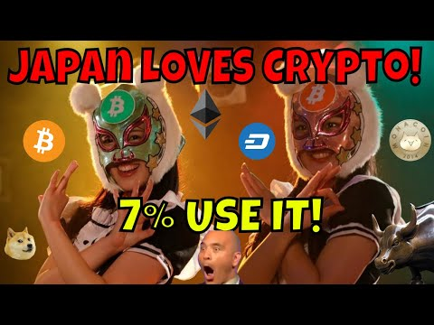 Japan LOVES Crypto! Dash Twitter HACKED, Litecoin Cash SpaceDrop and CatEther
