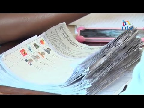 Court Nullifies Homa Bay governor's election