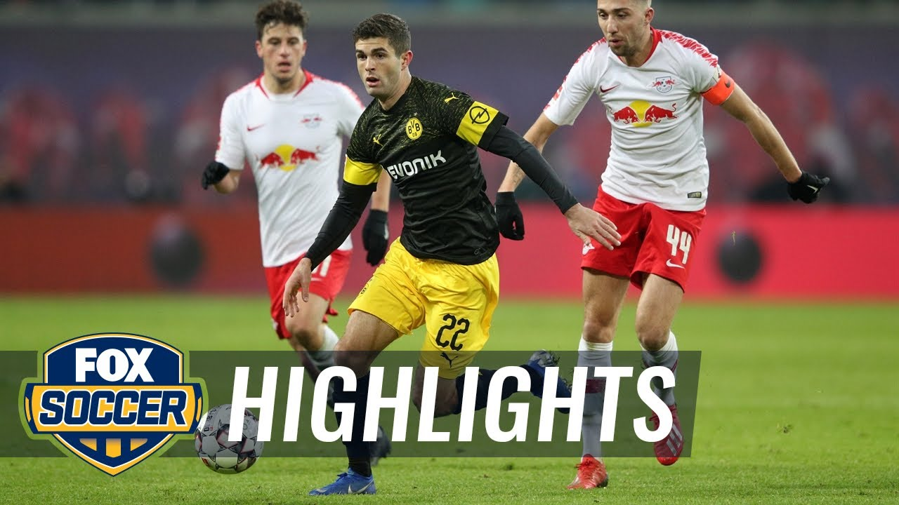 Borussia Dortmund Rb Leipzig