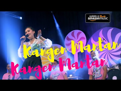 Nella Kharisma - Kangen Mantan ( Official Music Video ANEKA SAFARI )