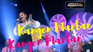 Kangen Mantan - Nella Kharisma ( Official Music Video ANEKA SAFARI )