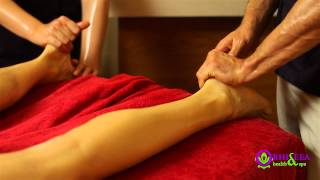 Orhideea Health & Spa - Four Hands Massage