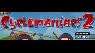 Cyclomaniacs 2 Full Gameplay Walkthrough