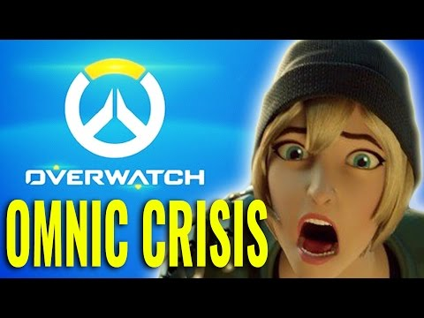 Overwatch - Is the Second Omnic Crisis inevitable? (THEORY) [Overwatch Explained]