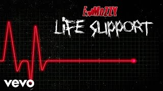 E Mozzy - Life Support (Audio)