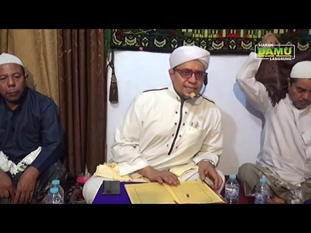 Kajian Kitab Majaalisuts Tsaniyyah 2020-01-17