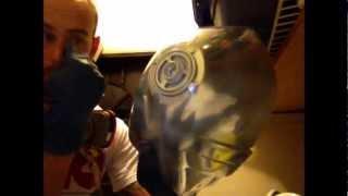 C3PO blog update 121016 DIY metal/chrome tutorial PT3