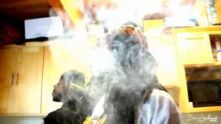 "Hd ft Molly Wod, Thrill, Fe da Don, Lil Rod and Phishscale ""Birds in da Kitchen"""