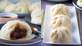 Siopao Bola Bola Steamed Pork Buns Foxy Folksy Recipes Youtube