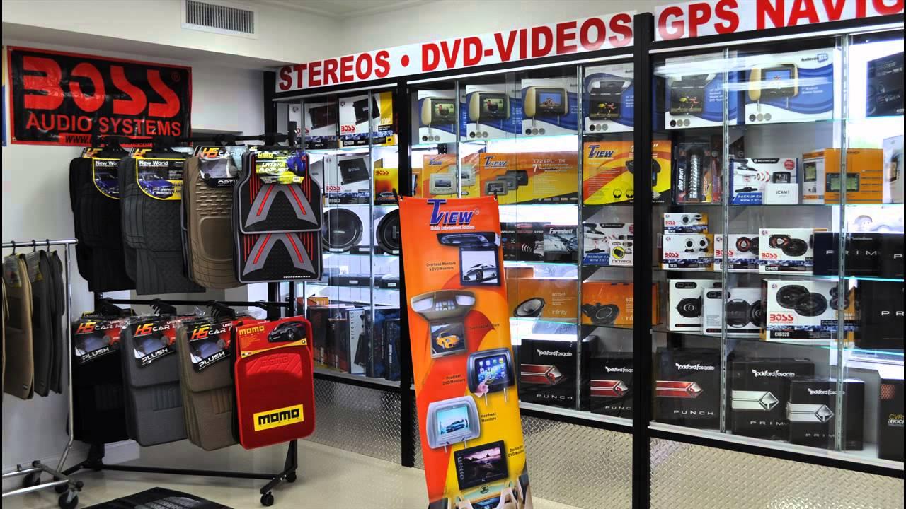 A Sample Auto Spare Parts Shop Business Plan Template