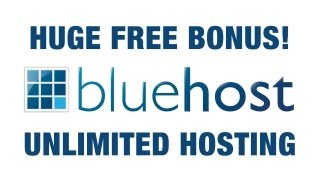 Website Hosting Company Reviews - An Overview of Bluehost hosting services