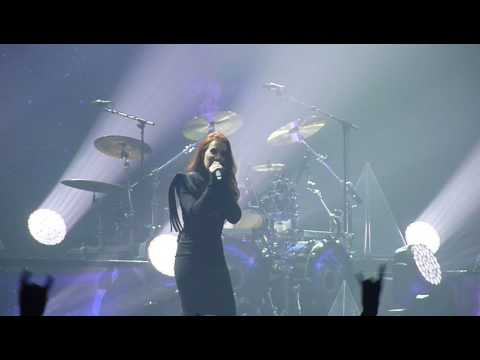 EPICA Edge of the Blade [Live 2017 Paris]