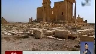 Сирия полностью освобождена от террористов ДАИШ - Генштаб РФ