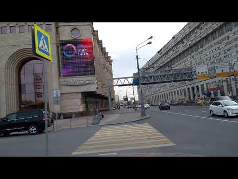 Москва 477 Большая Тульская улица, Даниловский рынок, ТЦ Ереван Плаза лето день