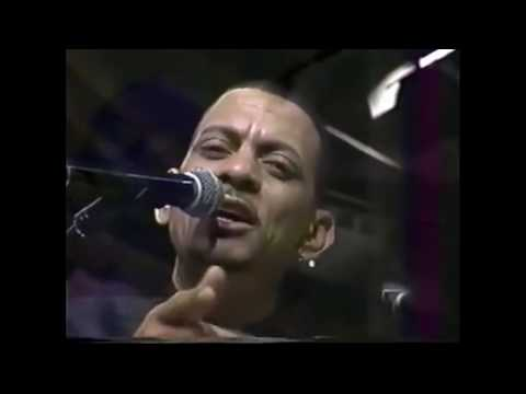 Toño Rosario - Presentaciones en TV, Década de los 90's 😁😁