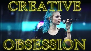 Grimes is Obsessed with Instinctive Self Expression