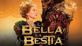 La Bella Y La Bestia Trailer Oficial Doblado Al Espanol Latino Youtube