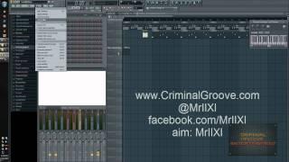 FL Studio : Nexus Fix