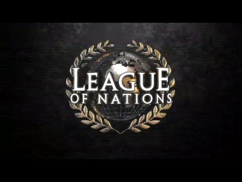 League of Nations Entrance Video