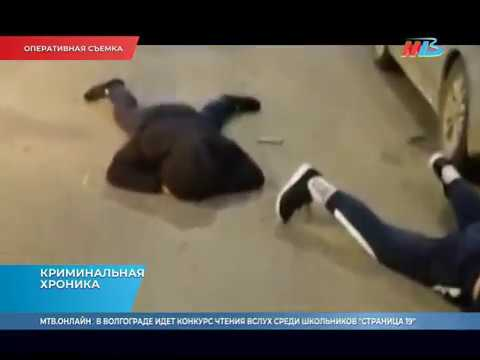 На въезде в Волгоград задержаны 4 участника перестрелки во Фролово
