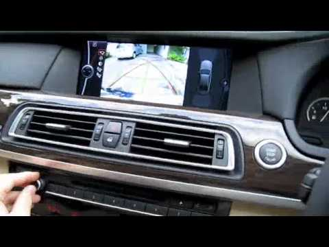 2009 BMW 740Li StartUp and Full Vehicle Tour Part 1  YouTube