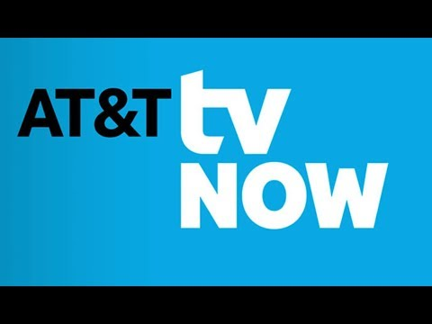 AT&T TV Now Review Tutorial
