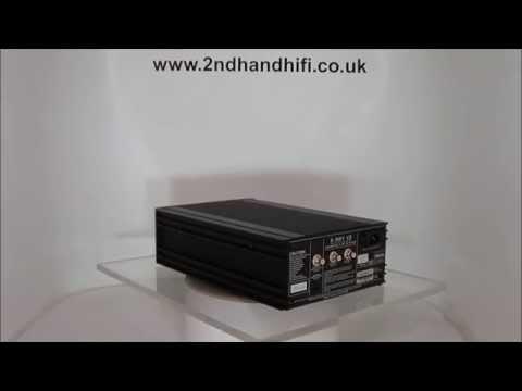 Musical Fidelity X-Ray V3