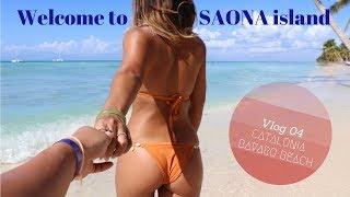 Gambar cover Catalonia Punta Cana Vlog 04: Excursion to Saona Island